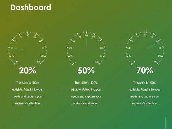 Dashboard Ppt Powerpoint Presentation Summary Professional