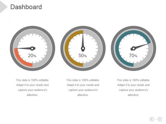 Dashboard Ppt PowerPoint Presentation Summary