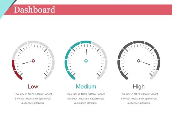 Dashboard Ppt PowerPoint Presentation Summary Template