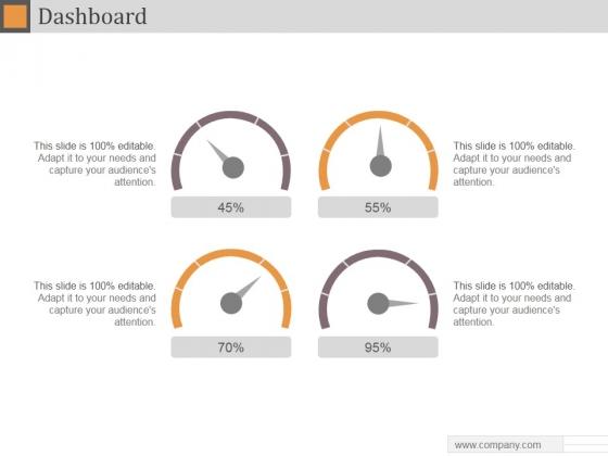 Dashboard Ppt PowerPoint Presentation Tips