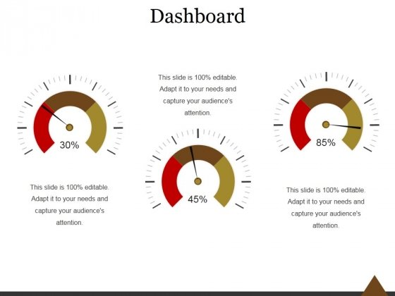 Dashboard Ppt PowerPoint Presentation Visual Aids