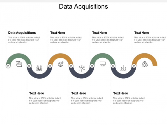 Data Acquisitions Ppt PowerPoint Presentation Professional Graphics Cpb