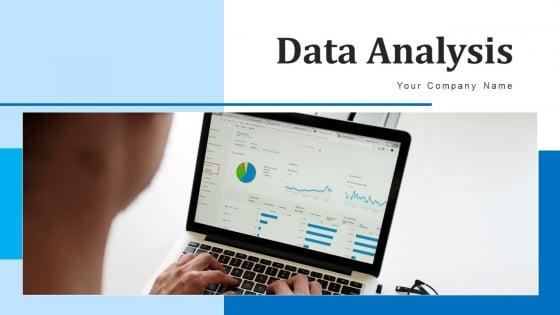 Data Analysis Deployment Marketing Ppt PowerPoint Presentation Complete Deck