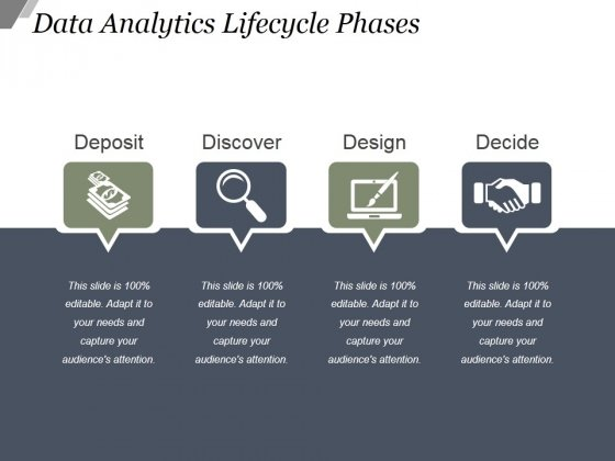 Data Analytics Lifecycle Phases Ppt PowerPoint Presentation Example File