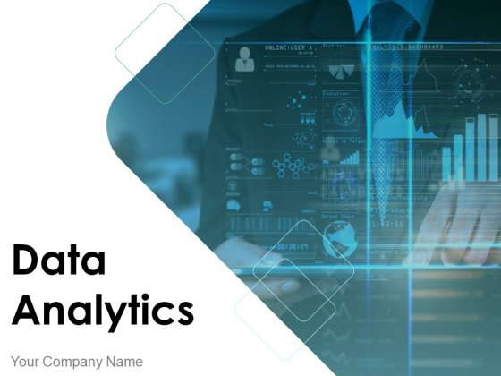 Data Analytics Ppt PowerPoint Presentation Complete Deck With Slides