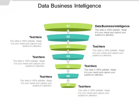 Data Business Intelligence Ppt PowerPoint Presentation Summary Files Cpb