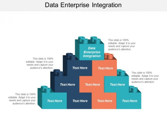 Data Enterprise Integration Ppt PowerPoint Presentation Styles Demonstration