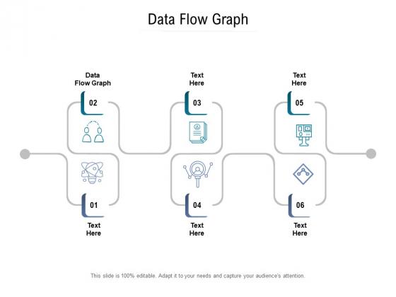 Data Flow Graph Ppt PowerPoint Presentation Model Infographics Cpb Pdf