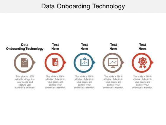 Data Onboarding Technology Ppt PowerPoint Presentation Inspiration Example Topics Cpb Pdf