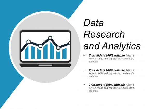 Data Research And Analytics Ppt PowerPoint Presentation Infographics Examples