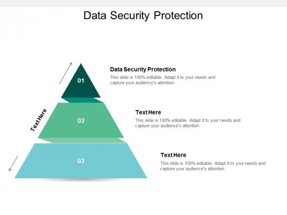 Data Security Protection Ppt PowerPoint Presentation Icon Graphics Download Cpb