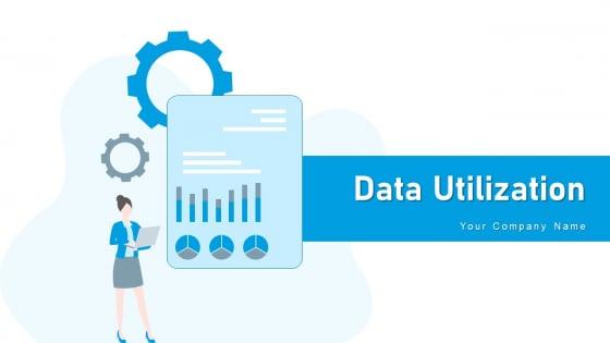 Data Utilization Monitoring Statistics Ppt PowerPoint Presentation Complete Deck With Slides