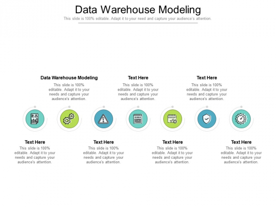 Data Warehouse Modeling Ppt PowerPoint Presentation Layouts Picture Cpb Pdf