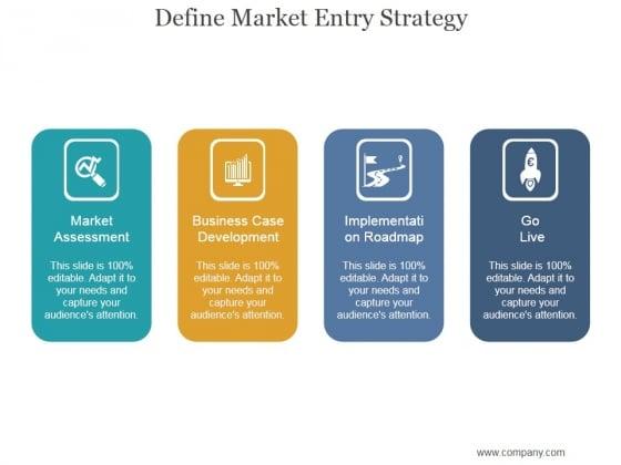 Define_Market_Entry_Strategy_Ppt_PowerPoint_Presentation_Templates_Slide_1