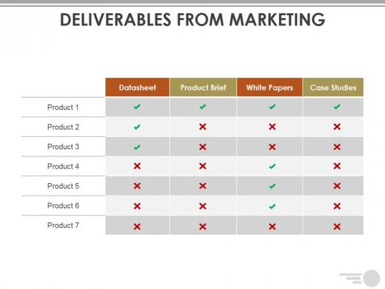 Deliverables_From_Marketing_Ppt_PowerPoint_Presentation_Outline_Format_Slide_1