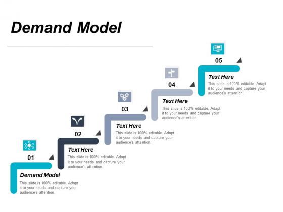 Demand Model Ppt PowerPoint Presentation Infographic Template Layout Ideas Cpb