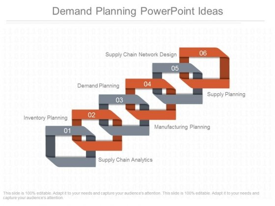 Demand Planning Powerpoint Ideas - PowerPoint Templates