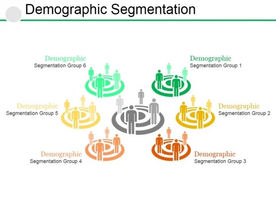 demographic segmentation of audi