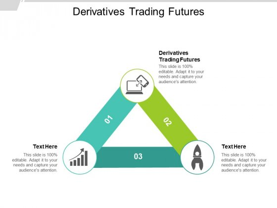 Derivatives Trading Futures Ppt PowerPoint Presentation Inspiration Shapes Cpb