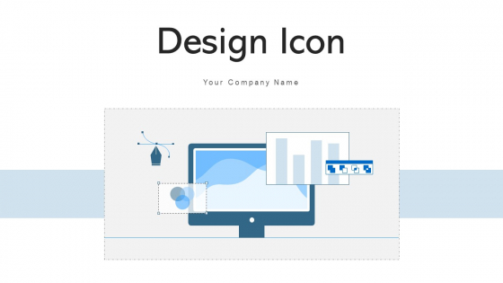 Design Icon Brainstorming Marketing Ppt PowerPoint Presentation Complete Deck With Slides
