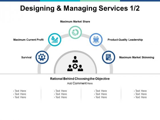 Designing And Managing Services Marketing Ppt PowerPoint Presentation Model Inspiration