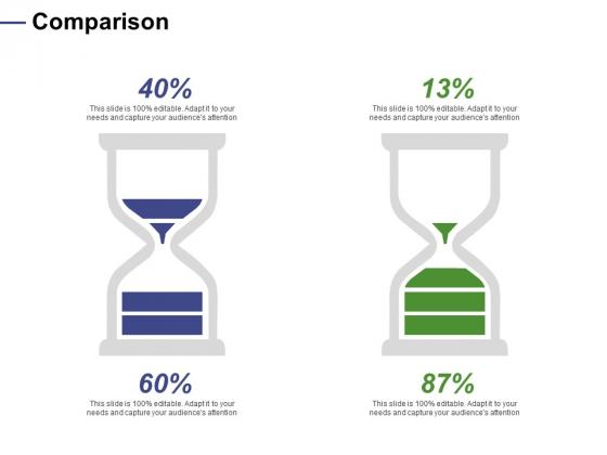 Designing Compensation Systems For Professionals Comparison Ppt Show Ideas PDF