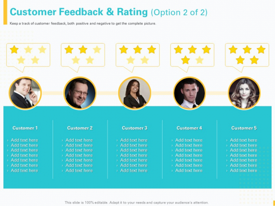Designing_Great_Client_Experience_Action_Plan_Customer_Feedback_And_Rating_Team_Ppt_Infographics_Outfit_PDF_Slide_1