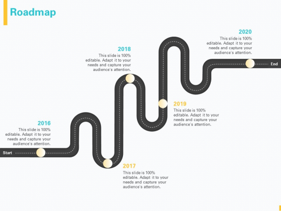 Designing Great Client Experience Action Plan Roadmap Ppt PowerPoint Presentation Summary Graphic Tips PDF