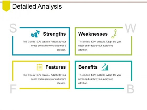 Detailed Analysis Ppt PowerPoint Presentation Summary Master Slide