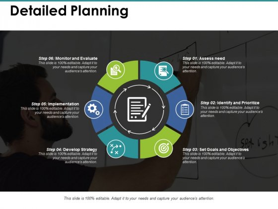 Detailed Planning Ppt PowerPoint Presentation File Examples