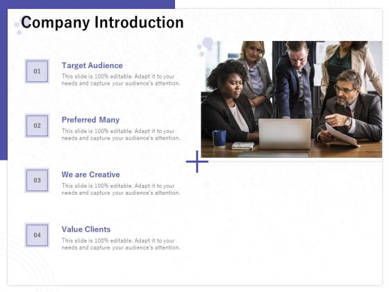 Determining Internalization Externalization Vendors Company Introduction Ppt Visual Aids Portfolio PDF