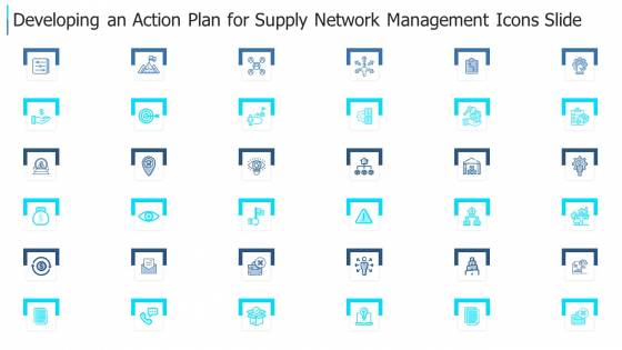 Developing_An_Action_Plan_For_Supply_Network_Management_Ppt_PowerPoint_Presentation_Complete_Deck_With_Slides_Slide_37