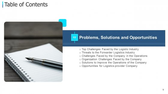 Developing_An_Action_Plan_For_Supply_Network_Management_Ppt_PowerPoint_Presentation_Complete_Deck_With_Slides_Slide_9