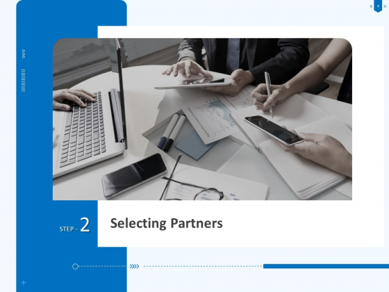 Developing_And_Implementing_Corporate_Partner_Action_Plan_Ppt_PowerPoint_Presentation_Complete_Deck_With_Slides_Slide_9