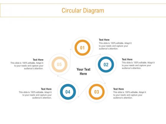 Developing New Trade Name Idea Circular Diagram Ppt Inspiration Influencers PDF