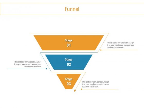 Developing New Trade Name Idea Funnel Ppt File Display PDF