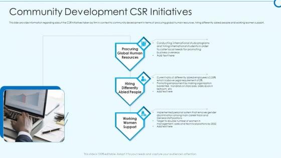 Developing_Viable_Working_Surrounding_Community_Development_CSR_Initiatives_Guidelines_PDF_Slide_1