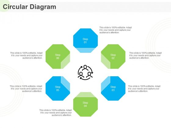Developing Work Force Management Plan Model Circular Diagram Ppt Rules PDF