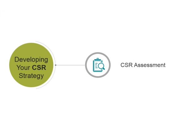 Developing Your Csr Strategy Template 1 Ppt PowerPoint Presentation Introduction