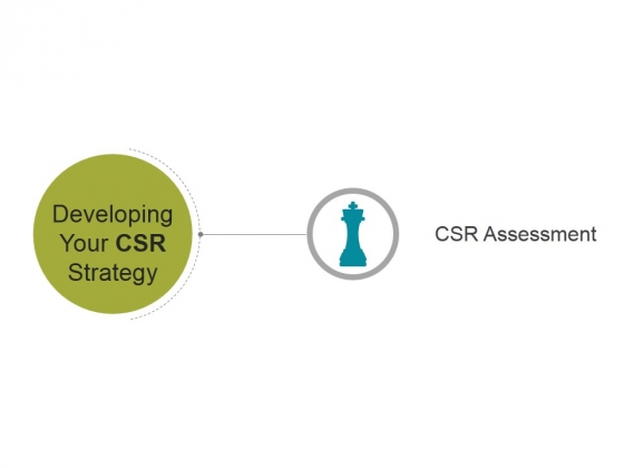 Developing Your Csr Strategy Template 2 Ppt PowerPoint Presentation Outline