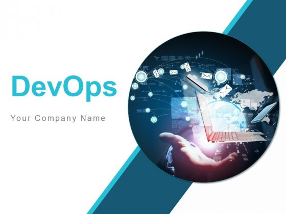 Devops Ppt PowerPoint Presentation Complete Deck With Slides