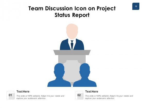 Dialogue_Icon_Employee_Executives_Icon_Ppt_PowerPoint_Presentation_Complete_Deck_Slide_10