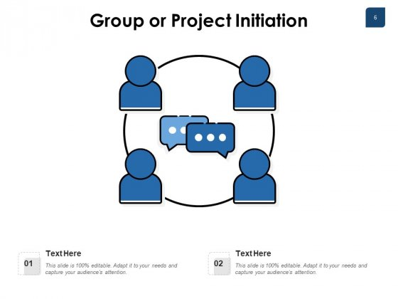 Dialogue_Icon_Employee_Executives_Icon_Ppt_PowerPoint_Presentation_Complete_Deck_Slide_6