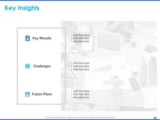 Digital_Marketing_Progress_Report_And_Insights_Key_Insights_Challenges_Ppt_Portfolio_Templates_PDF_Slide_1