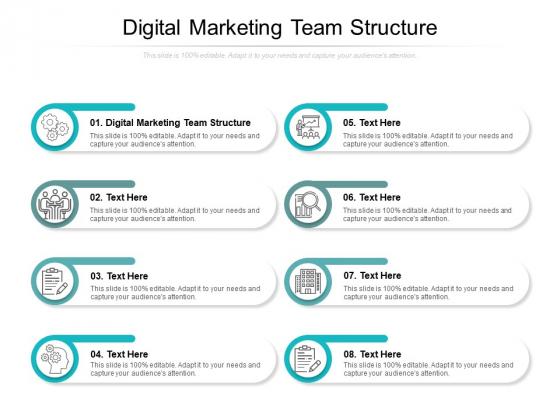 Digital_Marketing_Team_Structure_Ppt_PowerPoint_Presentation_Portfolio_Slideshow_Cpb_Slide_1