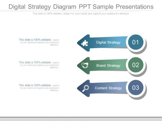 Brand strategy PowerPoint templates, Slides and Graphics