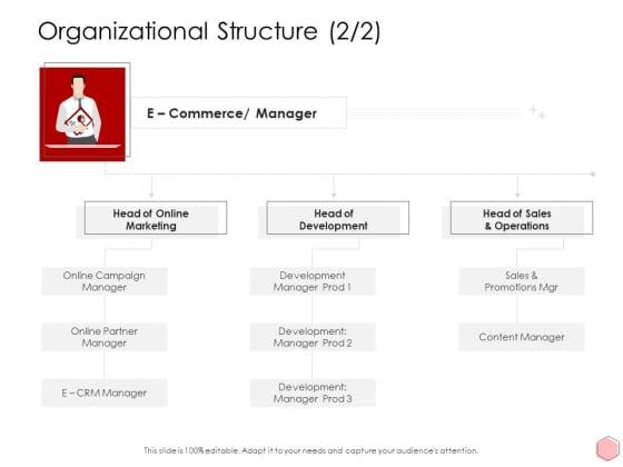 Digitalization Corporate Initiative Organizational Structure Development Designs PDF