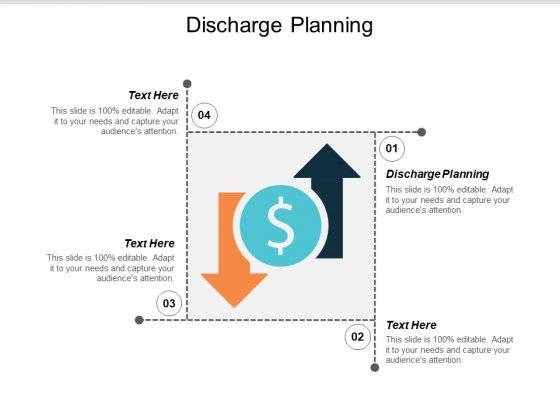 Discharge Planning Ppt PowerPoint Presentation File Example Cpb