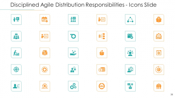 Disciplined_Agile_Distribution_Responsibilities_Ppt_PowerPoint_Presentation_Complete_Deck_With_Slides_Slide_38