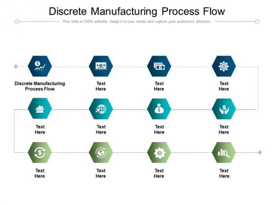 Discrete_Manufacturing_Process_Flow_Ppt_PowerPoint_Presentation_Diagram_Ppt_Cpb_Pdf_Slide_1
